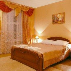 Гранд Отель 3* Люкс с разными типами кроватей фото 3