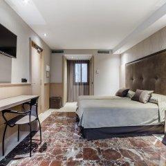 Hotel Gotico 4* Стандартный номер с различными типами кроватей фото 9