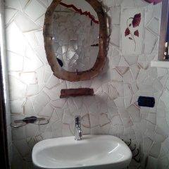 Отель Il Papavero Rosso Гальяно дель Капо ванная фото 2