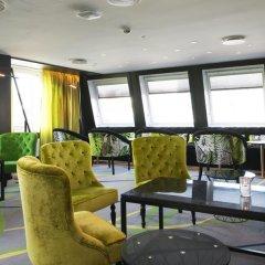 Thon Rosenkrantz Oslo (ex. Thon Hotel Stefan) Осло развлечения