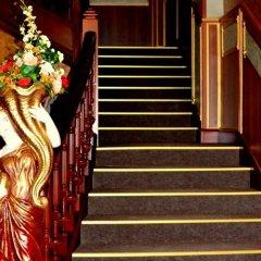 Гостиница Villa Stefana интерьер отеля