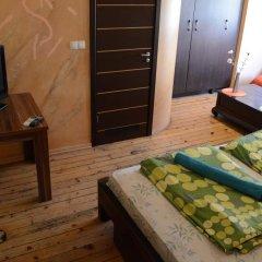 Elegance Hostel and Guesthouse Улучшенный номер с различными типами кроватей фото 9