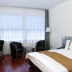 Отель Holiday Inn Bern Westside 4* Представительский номер с двуспальной кроватью фото 2