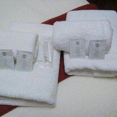Отель Pensión Amara Номер категории Эконом с различными типами кроватей фото 2