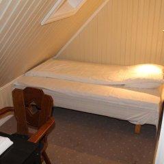 Kjøbmandsgaarden Hotel 3* Апартаменты с различными типами кроватей фото 5