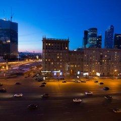 Апартаменты Business Apartment Kutuzovsky 35