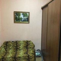 Отель Жилые помещения Kvartal Univer Казань удобства в номере фото 2