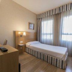 Отель Infanta Mercedes 2* Стандартный номер с различными типами кроватей