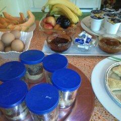 Отель B&B Casacasina Италия, Монцамбано - отзывы, цены и фото номеров - забронировать отель B&B Casacasina онлайн питание фото 3