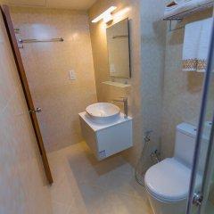 Отель Unima Grand 3* Номер Делюкс с различными типами кроватей фото 7