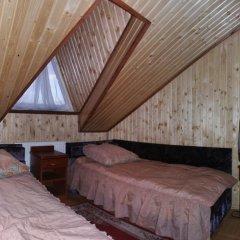 Гостиница Morozko Стандартный номер с различными типами кроватей фото 2