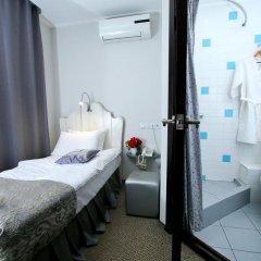 Жуков Отель 3* Стандартный номер с разными типами кроватей фото 9
