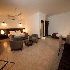 Отель Royal Beach Resort спа