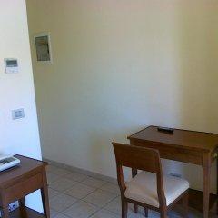 Hotel Lanzillotta 4* Стандартный номер фото 3