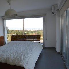 Отель Harmony Hillside Views Кипр, Протарас - отзывы, цены и фото номеров - забронировать отель Harmony Hillside Views онлайн комната для гостей фото 2