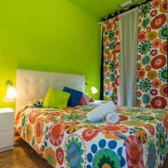 Отель Nest Style Granada 3* Апартаменты с различными типами кроватей фото 11