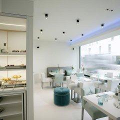 Отель VixX Бельгия, Мехелен - отзывы, цены и фото номеров - забронировать отель VixX онлайн питание фото 2