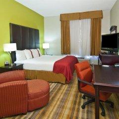 Отель Holiday Inn Vicksburg 3* Стандартный номер с различными типами кроватей фото 3