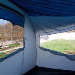 Отель Camping 3 Gs балкон