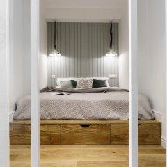 Апартаменты Grand Apartments - Wave Сопот в номере