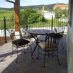 Отель Posada Valle de Güemes Испания, Лианьо - отзывы, цены и фото номеров - забронировать отель Posada Valle de Güemes онлайн балкон