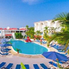 Отель Franklyn D. Resort & Spa All Inclusive 4* Полулюкс с 2 отдельными кроватями