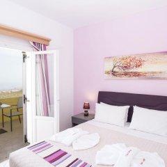 Отель Villa Libertad 4* Улучшенный номер с различными типами кроватей фото 10