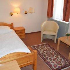 Отель Pension Walzerstadt Вена детские мероприятия