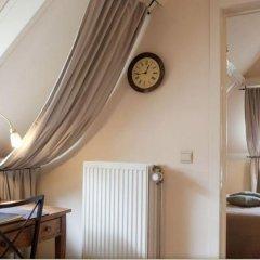 Hotel 't Sandt Antwerpen 4* Стандартный номер фото 15