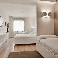 Pol & Grace Hotel 4* Стандартный номер с различными типами кроватей фото 3