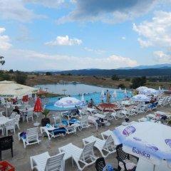 Отель Yagnevo Complex Болгария, Ардино - отзывы, цены и фото номеров - забронировать отель Yagnevo Complex онлайн бассейн