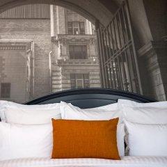 Renaissance Manchester City Centre Hotel 4* Полулюкс с различными типами кроватей