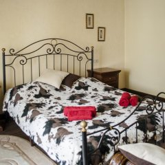 Гостиница Aparts Bilya Plocshi Rynok комната для гостей фото 2