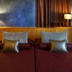 Отель Sansi Pedralbes 4* Улучшенный номер с различными типами кроватей фото 3