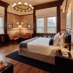Отель Callas House комната для гостей фото 4