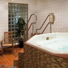 Отель Quality Hotel Konserthuset Швеция, Мальме - отзывы, цены и фото номеров - забронировать отель Quality Hotel Konserthuset онлайн бассейн