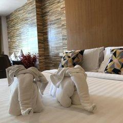 Отель Club Bamboo Boutique Resort & Spa с домашними животными