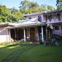 Отель Bwela Residence