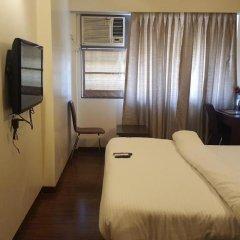 Hotel Maharana Inn Chembur 3* Представительский номер с различными типами кроватей фото 5