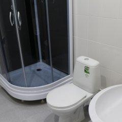 Гостиница Yo! Hostel Saransk в Саранске 4 отзыва об отеле, цены и фото номеров - забронировать гостиницу Yo! Hostel Saransk онлайн Саранск ванная фото 2