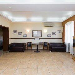 Гостиница Гостиный Дом Визитъ интерьер отеля фото 3