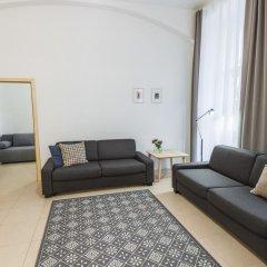 Апартаменты Bohemia Apartments Prague Centre Улучшенные апартаменты с различными типами кроватей фото 33