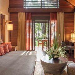Отель The Tubkaak Krabi Boutique Resort 5* Люкс с различными типами кроватей
