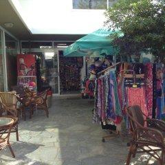 Sirene Beach Hotel - All Inclusive развлечения