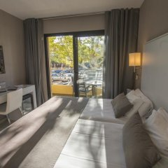 Отель Isla Mallorca & Spa 4* Номер категории Эконом с различными типами кроватей фото 2