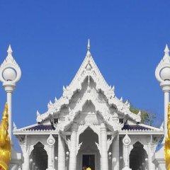 Отель The Nice Hotel Таиланд, Краби - отзывы, цены и фото номеров - забронировать отель The Nice Hotel онлайн приотельная территория фото 2