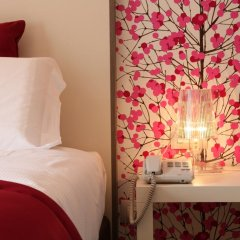 Hotel Tiziano Park & Vita Parcour - Gruppo Minihotel 4* Представительский номер с различными типами кроватей фото 13