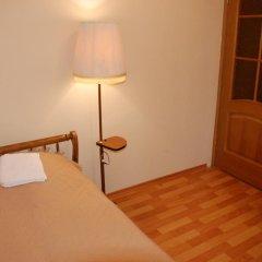 The Red Cat Hostel Стандартный номер разные типы кроватей