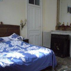 Отель Villa Vermorel Франция, Ницца - отзывы, цены и фото номеров - забронировать отель Villa Vermorel онлайн комната для гостей фото 2