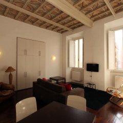 Отель Ottoboni Flats Апартаменты с различными типами кроватей фото 48